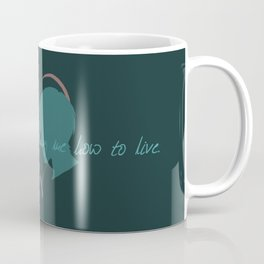 MiraShin Mugs -- EreMika 2 Coffee Mug