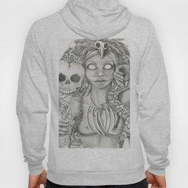 voodoo priestess Hoody