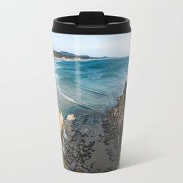 Secret Cove Travel Mug