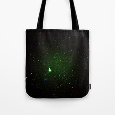 space noise. Tote Bag