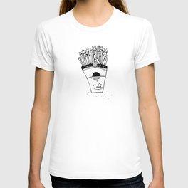Cali Fries T-shirt