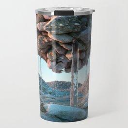 FAUCET Travel Mug