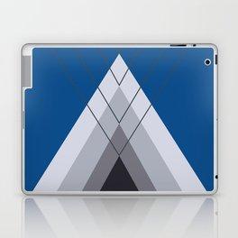 Iglu Lapis Blue Laptop & iPad Skin