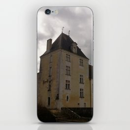 The castle of the birds iPhone Skin