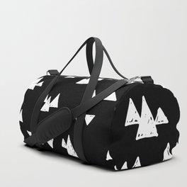 Nordic Trees II Duffle Bag