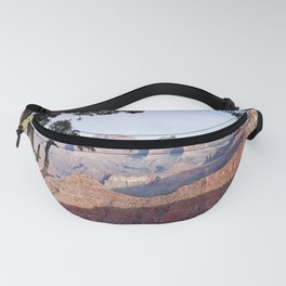Grand Canyon #7 Fanny Pack