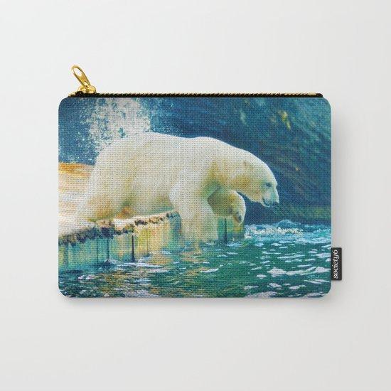 Polar Carry-All Pouch