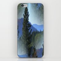 once upon a  time iPhone & iPod Skins featuring Once upon a time... by Cherie DeBevoise