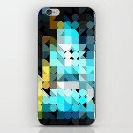 IceBlu iPhone Skin