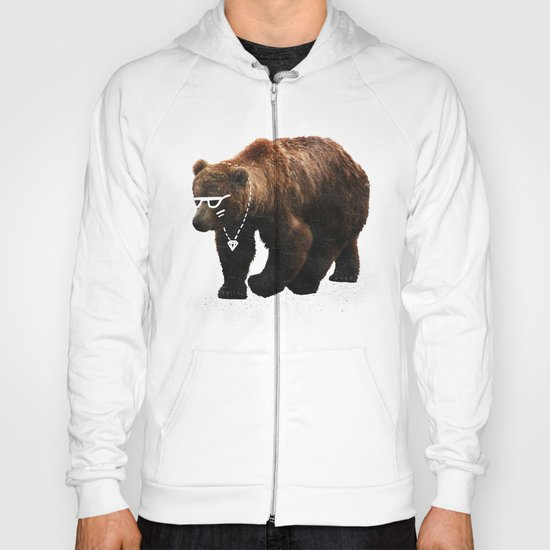 Kodiak Arrest Hoody