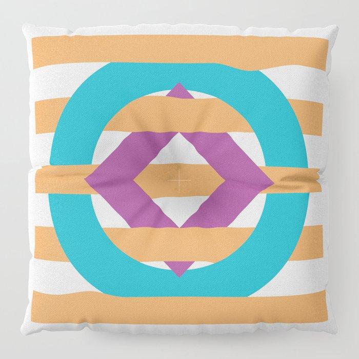 Sha Pes Floor Pillow
