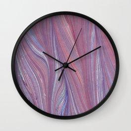 Marble 1 Wall Clock