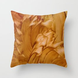 Anshar Throw Pillow
