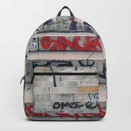Croix Rousse stairs Backpack