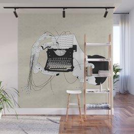 Olivetti Wall Mural