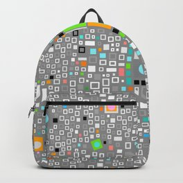 Nova Brite Burst Backpack