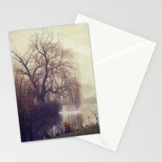 Cape of Silence Stationery Cards