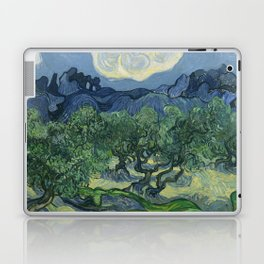 The Olive Trees Laptop & iPad Skin