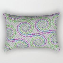 Octoflow Rectangular Pillow