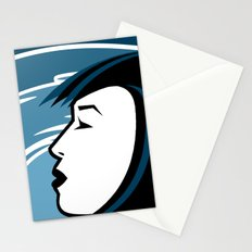 Waveslider Stationery Cards