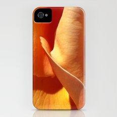 Curls iPhone (4, 4s) Slim Case