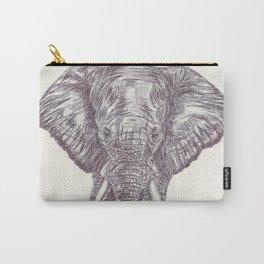 BALLPEN ELEPHANT 11 Carry-All Pouch