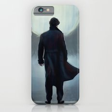 The Side of Angels iPhone 6s Slim Case