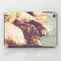rocky iPad Cases featuring Rocky by Patrik Lovrin Photography