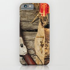 Winchester Model 53 iPhone 6 Slim Case