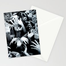 Help Hell Stationery Cards