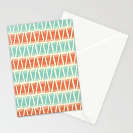 Tee Pee Retro Juice Stationery Cards