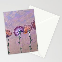 My Grandma's Garden Stationery Cards
