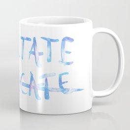 Meditate KOD Coffee Mug