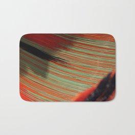 A Painted Universe Bath Mat