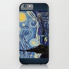 Starry Wars Night Slim Case iPhone 6s