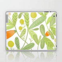 Bright and Green Laptop & iPad Skin