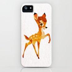 Oh Deer.. Slim Case iPhone (5, 5s)