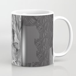 K.A.A.A. (featuring the beautiful children of Ayesha NuRa and Na'imah Delpeche) Coffee Mug