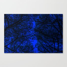 TREE 6 Canvas Print