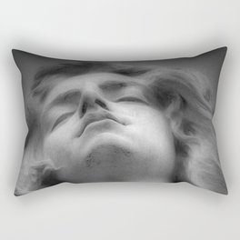 Proto Nekrotafio Rectangular Pillow