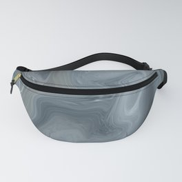 Pluto Marble Fanny Pack