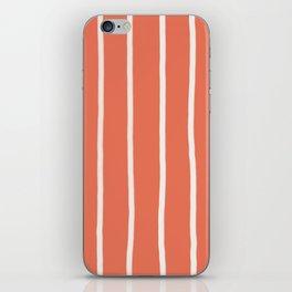 Stripes #3 iPhone Skin