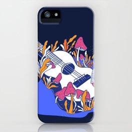 WonderUke iPhone Case