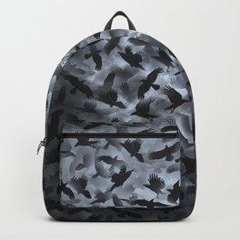 ravens Backpack