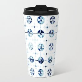 Portuguese azulejos Travel Mug