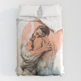 The Lovers - NOODDOOD Remix Comforters