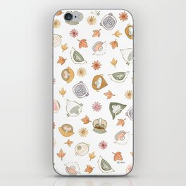 primates iPhone Skin