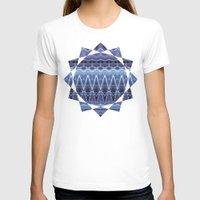 constellation T-shirts featuring Constellation by Zandonai Pattern Designs