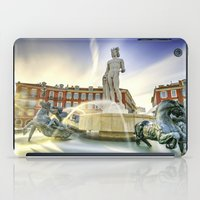 apollo iPad Cases featuring Oh Apollo! by ExperienceTheFrenchRiviera