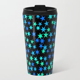 Ocean of Stars #01 Travel Mug